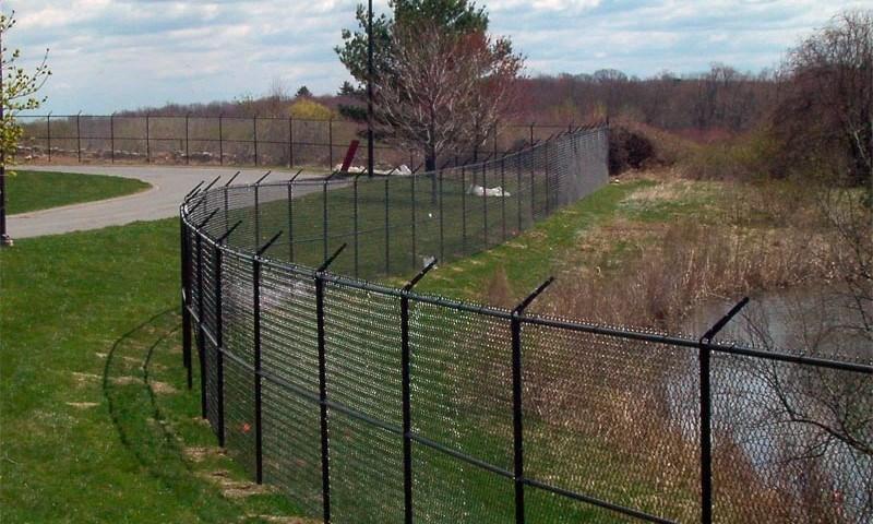 سلسلة ربط السور