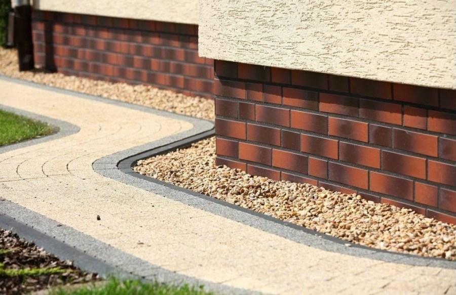 الطابق السفلي من المنزل - اختيار مواد لائقة للزينة