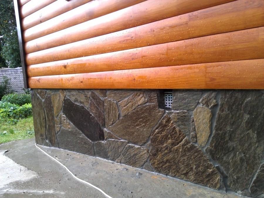 Le sous-sol de la maison - le choix de matériaux décents pour la décoration