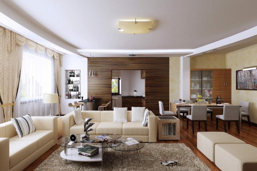 الداخلية الحديثة المنزل 2019
