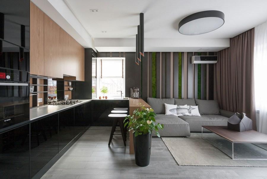 تصميم المنزل الداخلي 2019